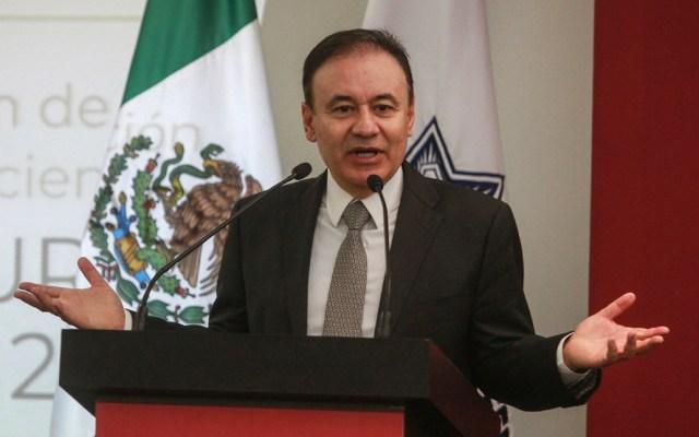 Está ubicado El Marro a pesar de que huyó de Villagrán: Alfonso Durazo - alfonso durazo corrupción impunidad veracruz