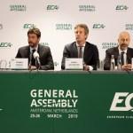 Clubes europeos rechazan Mundial de Clubes propuesto por FIFA - Foto de @ECAEurope