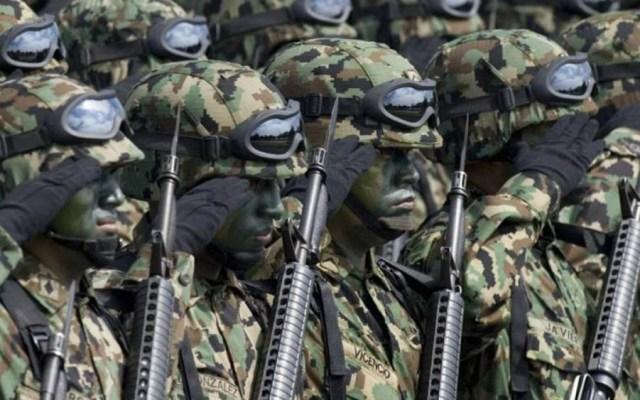 Vigilará Guardia Nacional límites de Iztapalapa y Neza: Sheinbaum - Foto de Quadratín
