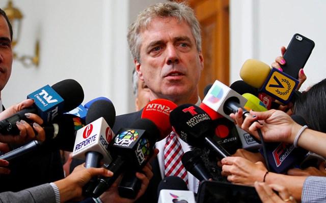 Venezuela descarta reconsiderar expulsión de embajador de Alemania - Foto de Sputnik Mundo