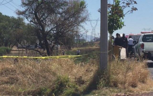 Van nueve identificados de cuerpos abandonados en Jalisco - identificación embolsados jalisco