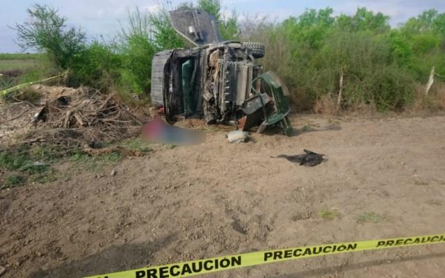 Enfrentamiento entre militares y civiles en Tamaulipas deja 4 muertos - Foto de López-Dóriga Digital