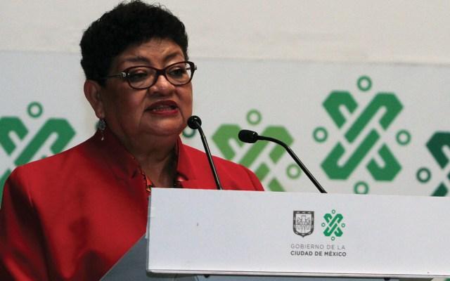 Autoridades investigan presunto linchamiento en Copilco - Foto de Notimex