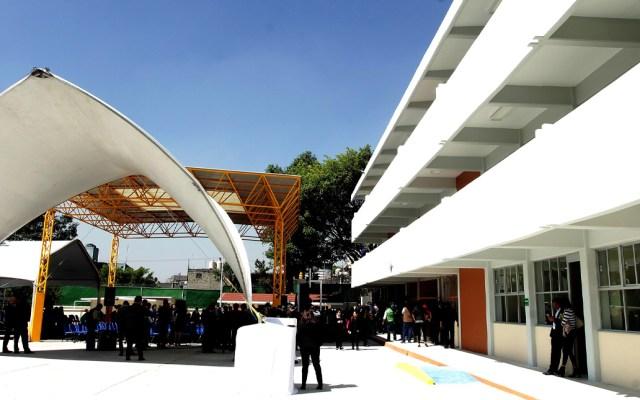 Diputados alistan aprobación de reforma educativa - Foto de Notimex