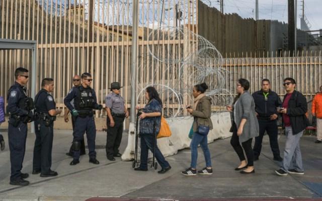 Estados Unidos planea acelerar expulsión de centroamericanos a México - migrantes centroamericanos méxico remain in mexico