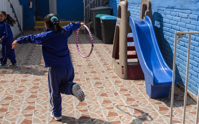 Ordenan cierre de estancias infantiles; oposición llama a oír reclamos - Estancias infantiles México programa