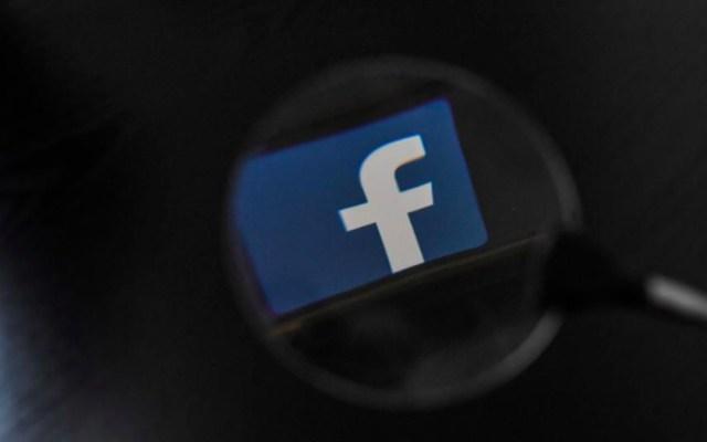 Investigan a Facebook por haber recolectado datos de 1.5 millones de usuarios - facebook investigación
