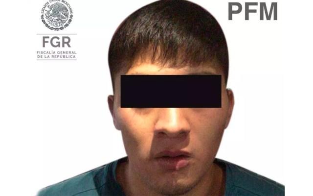 Investigan a 'el Felipillo' por secuestro y extorsión - Foto de FGR
