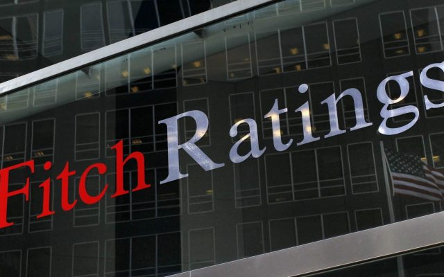 Fitch Ratings baja nota crediticia de México a BBB- - Fitch Ratings