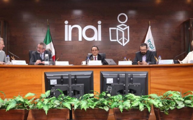 Inai ordena a la FGR publicar investigación del caso Colosio - ordenan hacer pública investigación de colosio