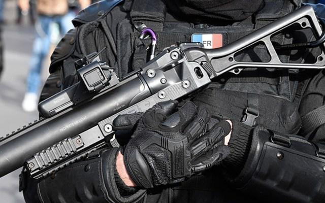 Policía mata accidentalmente a su compañera cuando jugaban con sus armas - Foto de AFP