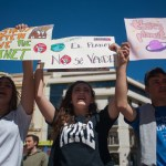 El Vaticano responde al llamado para cambiar el planeta - fridays for future vaticano