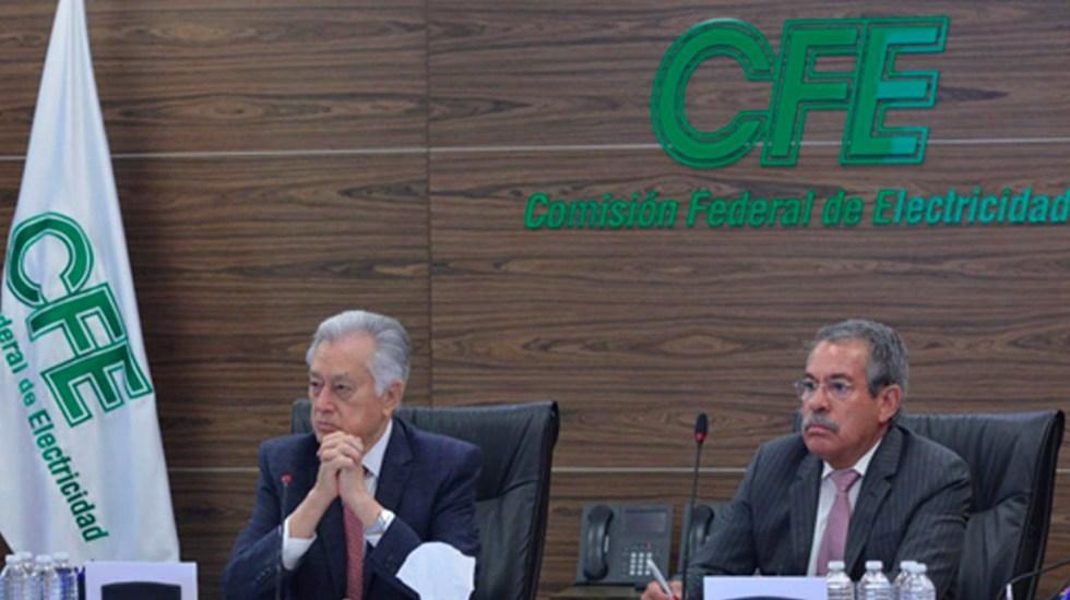 CFE anulará contratos de gasoductos detenidos si no llega a un acuerdo - Foto de Quadratín