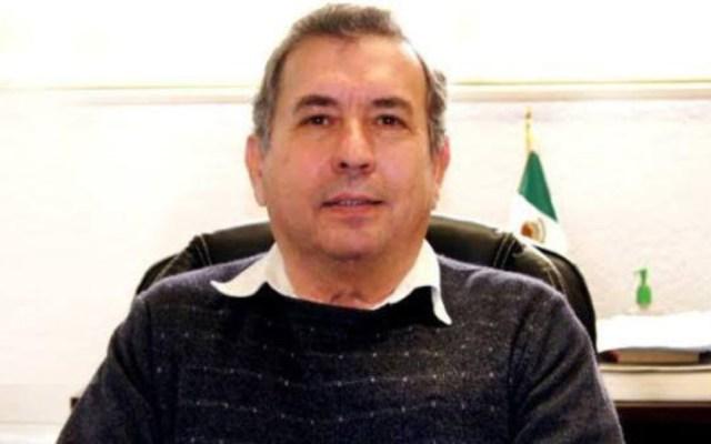 Muere Gustavo Hinojosa, director regional de Conagua - Foto de Conagua