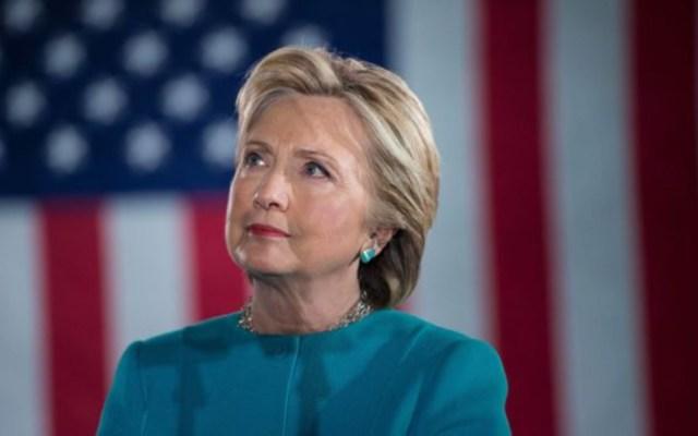 Hillary Clinton descarta postularse a la presidencia de EE.UU. - Hillary Clinton descarta candidatura en 2020