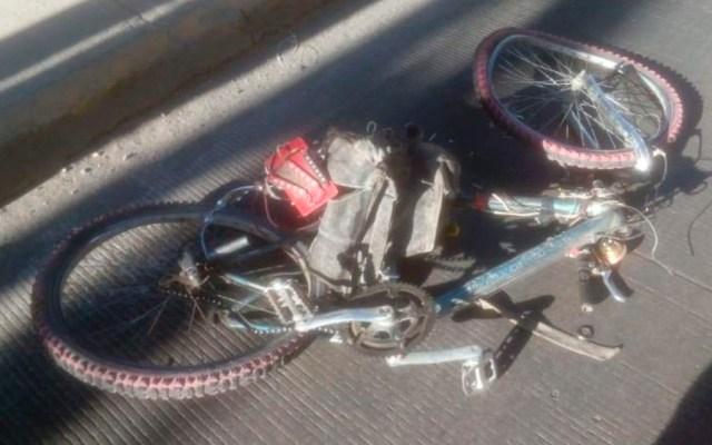 Amputan pierna a hombre tras ser atropellado en Toluca - Foto de Quadratín