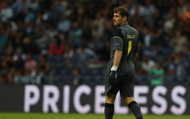 Las razones por las que Casillas le va al Cruz Azul - iker casillas cruz azul corona