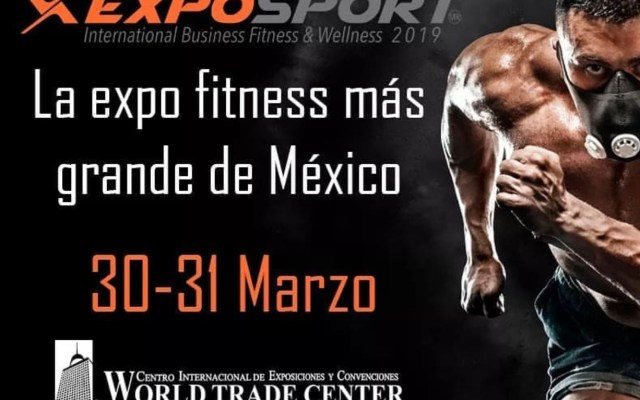 Expo Sport 2019 llega a México