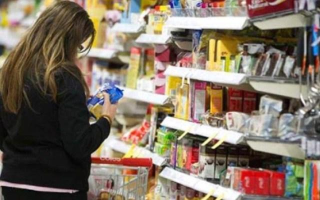 Aumenta 2.3 puntos Índice de Confianza del Consumidor en febrero - índice de confianza del consumidor