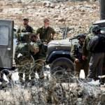 Muere un palestino tras lanzar piedras a vehículos israelíes - Foto ilustrativa de @bouleusis