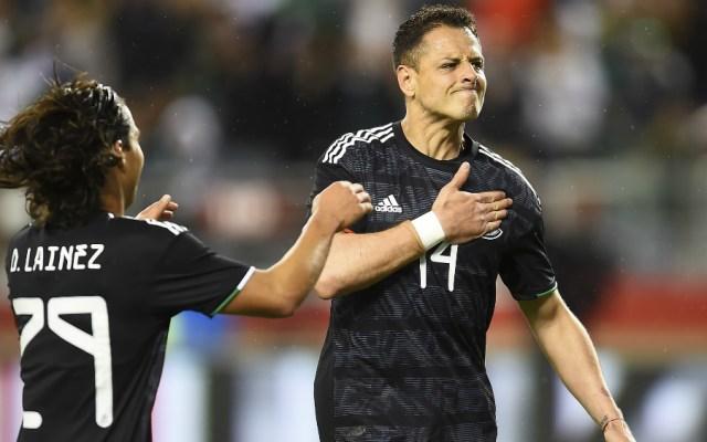 México consigue segundo triunfo en la era Martino - Foto de Mexsport