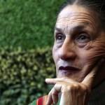 Arquidiócesis de México responde a declaraciones de Jesusa Rodríguez - Jesusa Rodríguez. Foto de Notimex