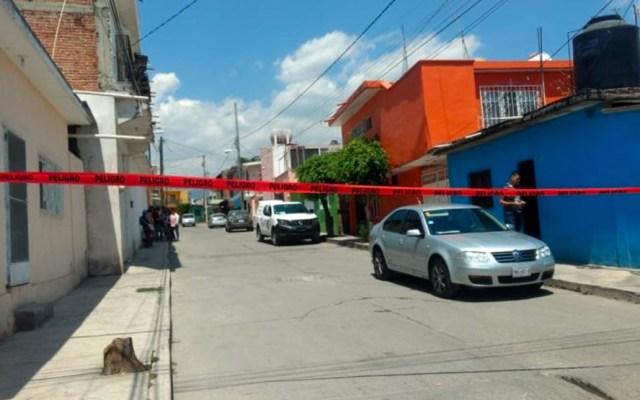 Hallan cadáver de menor dentro de un refrigerador en Morelos - Foto de La Razón