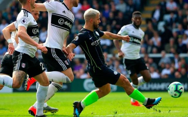Manchester City recupera liderato en la Premier tras derrotar al Fulham - Foto de @ManCity