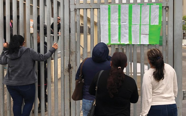 Revelan lista de reos trasladados a otros penales desde Nuevo León - Foto de Notimex