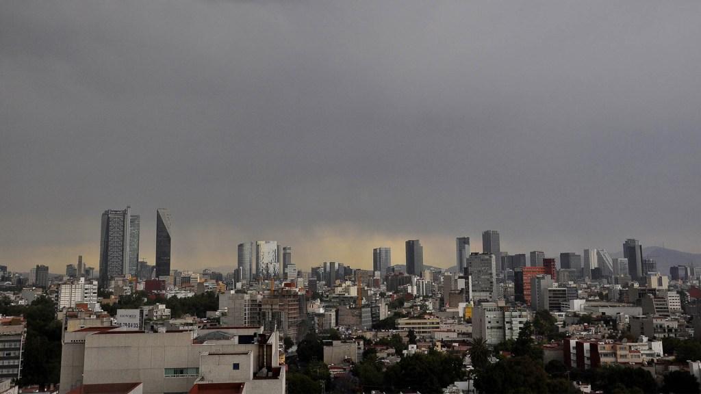 Llueve en 11 alcaldías de la Ciudad de México. Noticias en tiempo real