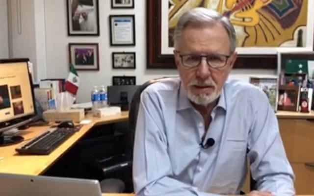 Preocupaciones de la Casa Blanca con México