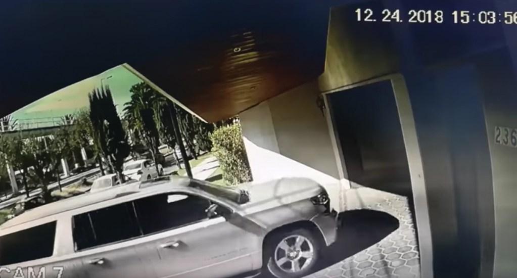 Revelan video previo al despegue del helicóptero de Martha Érika Alonso - Martha Érika Alonso