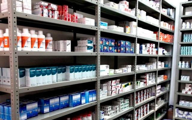 Ahorro de más de mil mdp con compra consolidada de medicinas: SHCP y Salud - Foto de archivo