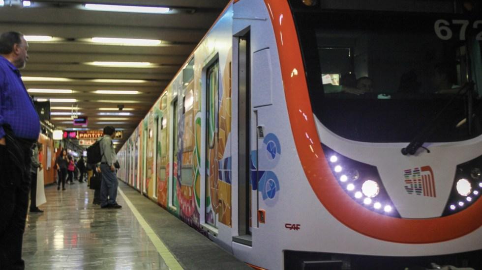 Nueva tarjeta de pago servirá para Metro, Metrobús, Trolebús y RTP - Foto de Notimex