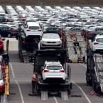 México profundiza acuerdo automotriz con Brasil y Argentina - comercio autos ligeros brasil argentina