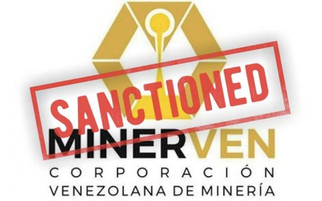 EE.UU. impone sanciones a minera venezolana Minerven - Foto de @StateDept