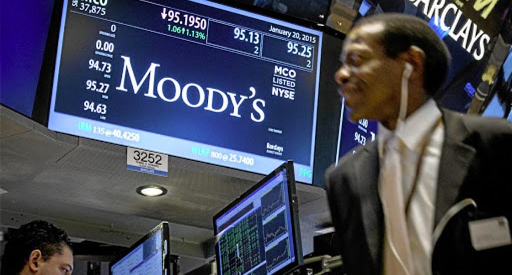 Moody's califica como negativa calidad crediticia de América Latina por tensión social - Moody's