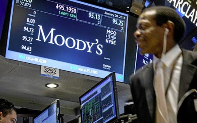 Moody's recorta pronóstico de crecimiento de México para 2020 - Moody's
