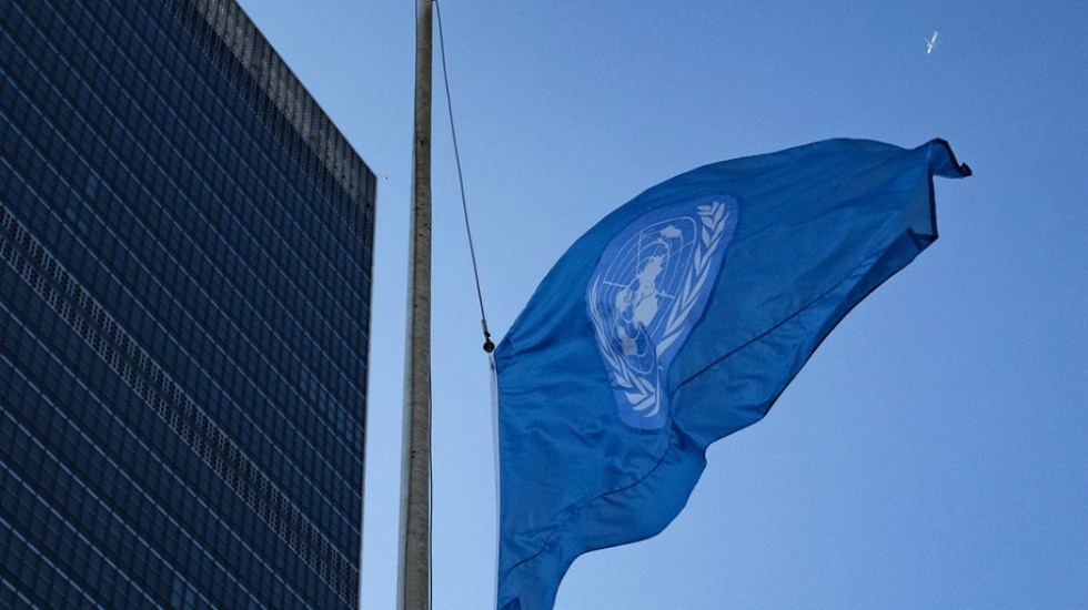 Condena ONU homicidio de periodista en Sonora - Foto de ONU