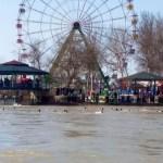 Al menos 54 muertos en naufragio de ferry en Irak - Foto de DHA