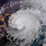 Retiran el nombre de los huracanes Florence y Michael - Foto de NOAA
