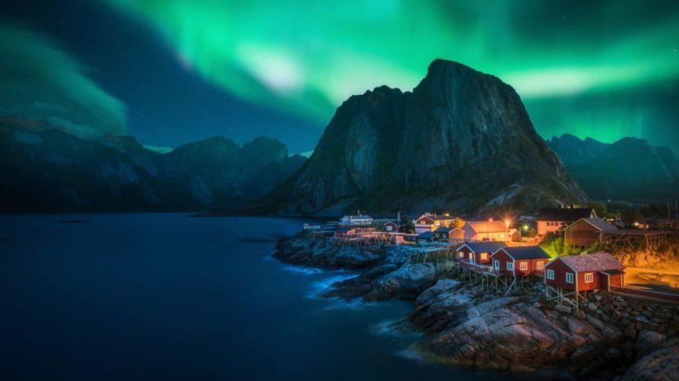 Cinco experiencias que tienes que vivir en Noruega - Foto: euholidays.com