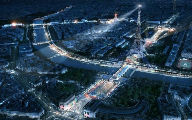 COI aprueba los cuatro deportes adicionales para París 2024 - Foto de París 2024