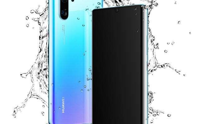 Familia P30: fotografías profesionales con un celular - Foto de Huawei,