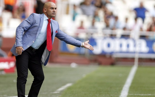 Paco Jémez regresa al Rayo Vallecano - paco jemez rayo vallecano