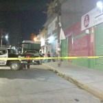 Asesinan a cajera embarazada en asalto a tienda en Ecatepec