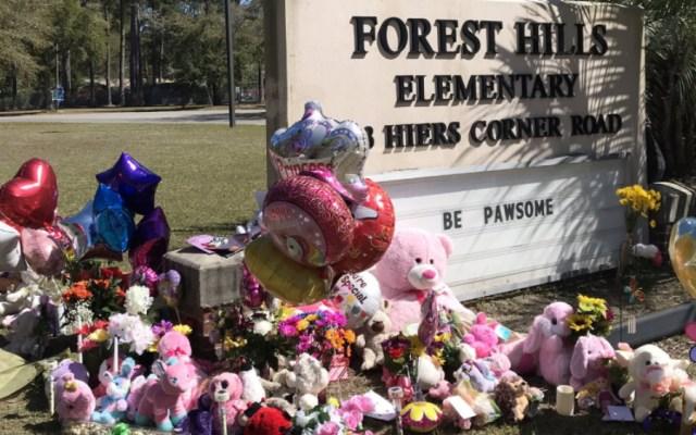 Niña de 10 años muere tras pelea en salón de clases en EE.UU. - Foto de @LisaLive5