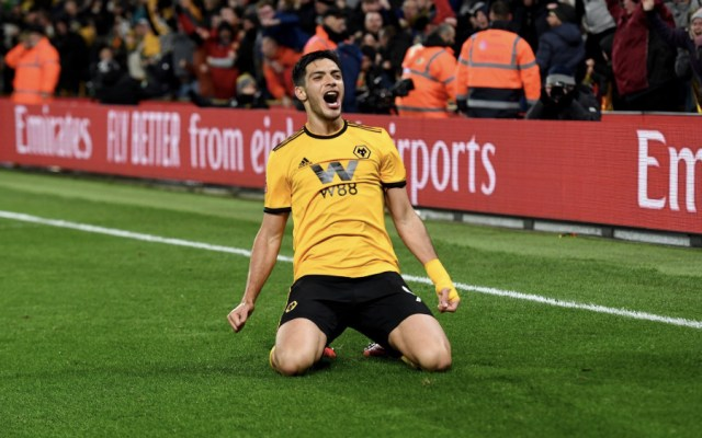 Wolverhampton anuncia compra definitiva de Raúl Jiménez - Foto de @WolvesEspanol