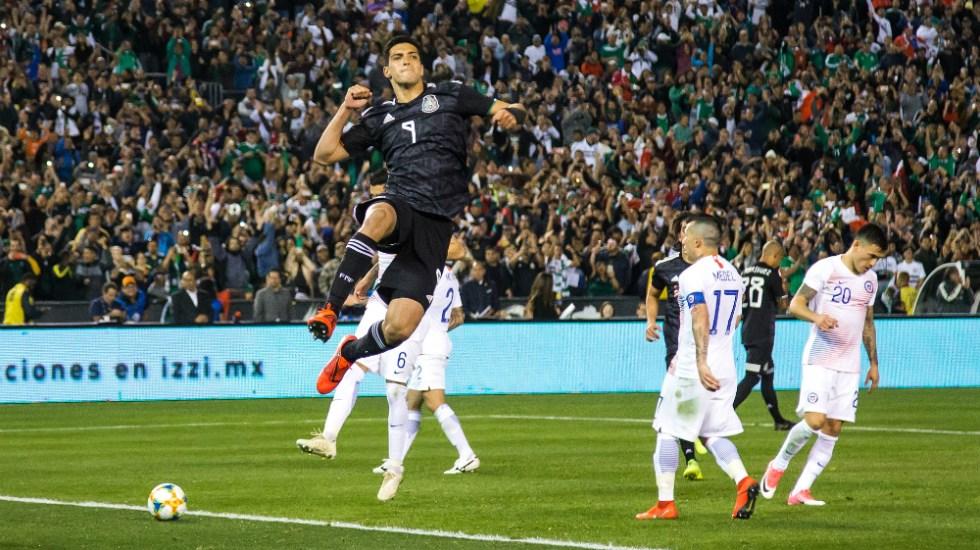 Anuncian lista preliminar del Tricolor para Copa Oro 2019 - 'Tata' Martino debuta con triunfo en la Selección Mexicana