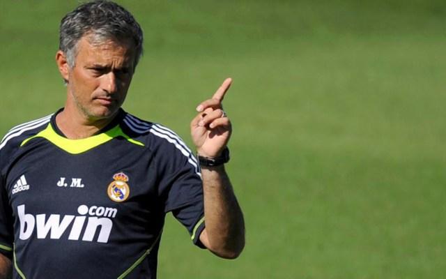 Mourinho encabeza apuestas como próximo entrenador del Real Madrid - Foto de Marca